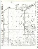 Map Image 026, Morrison County 1974